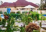 Hôtel Kigali - Heaven Restaurant & Boutique Hotel-3