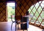 Location vacances  Lot et Garonne - Le cri de la yourte-3