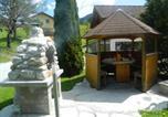 Location vacances Russbach am Pass Gschütt - Reiters-Ferienhaus-3