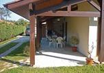 Location vacances  Landes - Holiday home Lot les sous bois Ondres-3