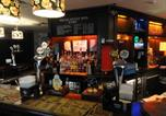 Location vacances Bradfield - The Harley-2