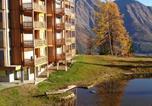 Location vacances Riederalp - Apartment Bella Vista-1