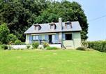 Location vacances Brakel - Modern Holiday Home in Flobecq with Garden-4