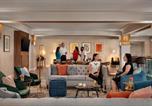 Hôtel Winston-Salem - Hotel Indigo - Winston-Salem Downtown, an Ihg Hotel-4