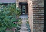 Location vacances Bloemfontein - Windmill Guest House Bloemfontein-3