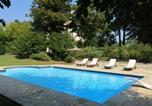 Location vacances Conzano - Locazione Turistica Villa Remotti - Ast450-3
