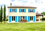 Location vacances Poitou-Charentes - Villa Lavande-1