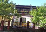 Location vacances Zamárdi - Holiday home in Siofok/Balaton 19924-1