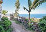 Location vacances Montagnareale - Apartment 9 Gioiosa Marea-4