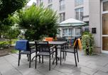 Hôtel Dipperz - Hotel Fulda Mitte-3