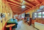 Location vacances Lake George - Basic Adirondack Camp-3
