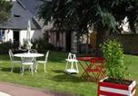 Location vacances Centre - Le Clos Elisa-4