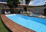 Hôtel Bundaberg - Urangan Motor Inn-1