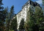 Location vacances Chamonix-Mont-Blanc - Luxury Apartment in Rhone Alps near Chamonix Ski Area-1
