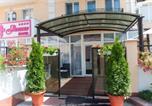 Hôtel Moldavie - Hotel Florence-2