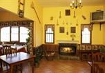 Location vacances Atienza - Hostal Restaurante Alto Rey-2
