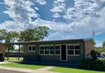 Villages vacances Wollongong - Lakeside Cabins & Holiday Village-2