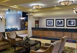 Hôtel Cedar Rapids - Cedar Rapids Marriott-2