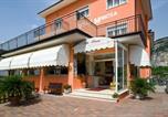 Hôtel Nago-Torbole - Albergo Villa Mimosa-1