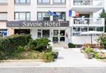 Hôtel Cartigny - Savoie Hotel aux portes de Genève-1