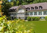 Hôtel Bad Krozingen - Waldhotel Bad Sulzburg-1