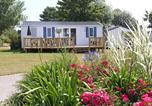 Camping avec Bons VACAF Anneville-sur-Mer - Camping Des Hautes Grées-3