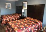 Hôtel Panama City - Cooks Motel-3