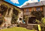 Location vacances Hèches - Maison familiale proche Bagnères-de-Bigorre-1
