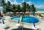Hôtel Recife - Hotel Dan Inn Mar Recife