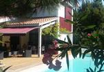 Location vacances Arès - Villa les Amarantes-1