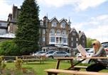 Hôtel Harrogate - Cairn Hotel