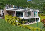 Location vacances Sormano - Villa Costanza-private warm pool with whirlpool and sauna-3