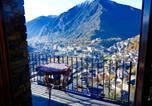 Location vacances  Andorre - Quiet House Sa Calma-2