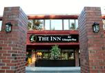 Location vacances Brattleboro - The Inn at Crumpin-Fox-1