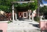 Hôtel Otranto - Tenuta Martino-2