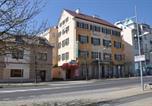 Hôtel Mariánské Lázně - Hotel Haná-1