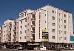 Hôtel Oman - Delmon Hotel Apartments-1