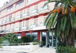 Hôtel Torano Nuovo - Hotel Quadrifoglio