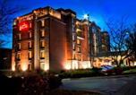 Hôtel Brentwood - Hampton Inn & Suites Nashville-Green Hills-2
