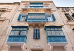 Hôtel Valletta - Ax The Saint John-3
