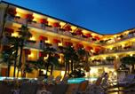 Hôtel Bardolino - Hotel Capri-1