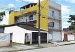 Location vacances Bertioga - Pousada Do Léo-1