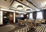 Hôtel Okayama - Apa Hotel Kurashiki Ekimae-3