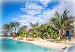Hôtel Jambiani - Fun Beach Resort-1
