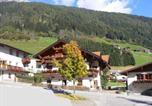 Location vacances Neustift im Stubaital - Sportpension Elisabeth-3