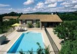 Location vacances Malaucène - Maison Spa Ventoux Provence-2