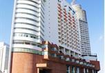 Hôtel Kunming - Bank Hotel Yunnan-1