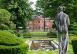 Hôtel Woking - Royal Berkshire-1