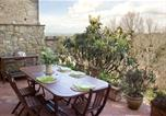 Location vacances Casale Marittimo - Beautiful House in the heart of Tuscany-3