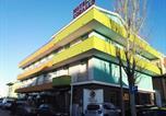Hôtel Fano - Hotel Corallo-2